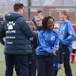 Donderdag 14 november: 2e technisch overleg jeugdtrainers