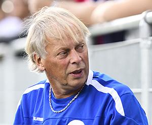 Volgend seizoen Ton van der Vorm trainer/coach Berkel V3